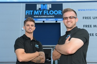 Newport Brothers Floor Expectations Thanks to Facebook