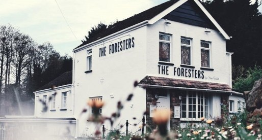 Foresters Launches New Menu for Spring and Summer