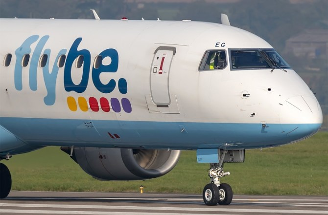 Flybe Boost to 2019 Summer Schedule from Cardiff