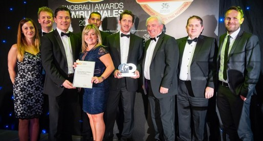 City of Cardiff Council Honoured for Procurement Excellence