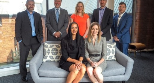 Two New Directors Promoted at Greenaway Scott
