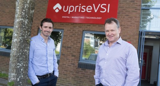 UpriseVSI Expands into New Cardiff Office