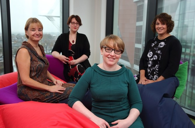 Cardiff-based Grasshopper Communications Continues to Grow