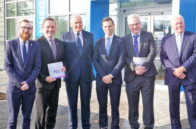 Coleg Cambria Marks Record-Breaking Year