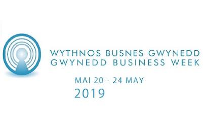 <strong> 20th May – Caernarfon </strong><br>Gwynedd Business Week &#8211; Breakfast Launch