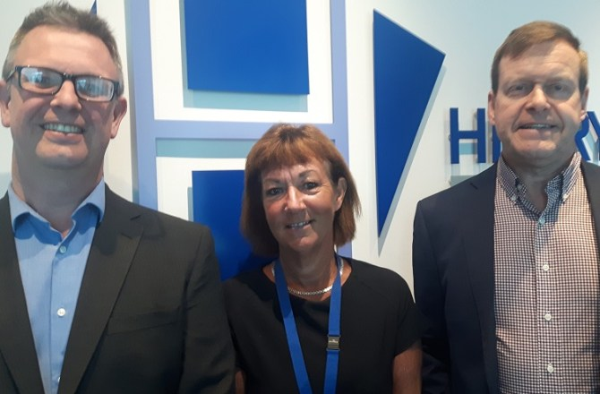 New Appointments as Vendor Team Grows at Henry Howard Finance