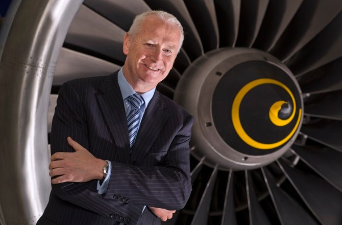 <strong>Exclusive Interview:</strong> AerFin CEO, Bob James, on Fast Track 100 Success