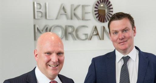 DLA Director Joins Blake Morgan as Partner