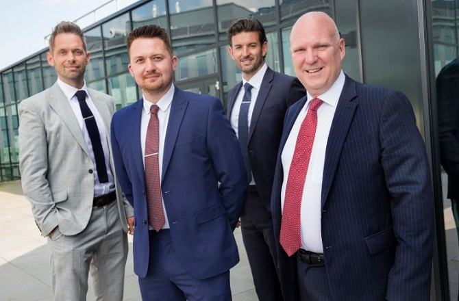 Blake Morgan Announces New Project and Cost Management Division
