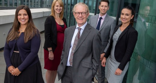 Four New Hires for Blake Morgan in Cardiff