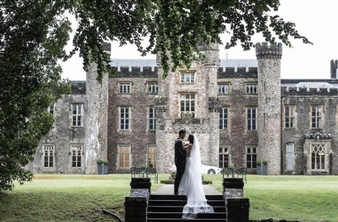 Vale of Glamorgan's Hensol Castle Recognised by National Awards Body