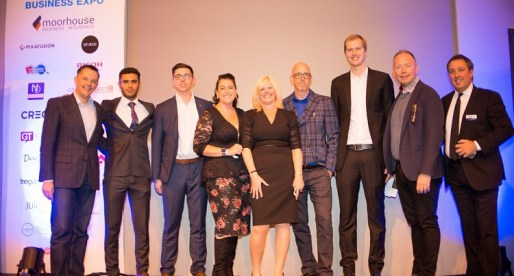 Introducing Introbiz Expo 2017 'The Pitch' Winners