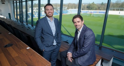 Glamorgan Appoint UpriseVSI as New Website Partner