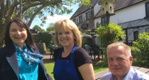 The Greyhound Inn Secures £800,000 Investment Supported by Barclays