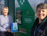 Health Dispensary Creates a First for Wales