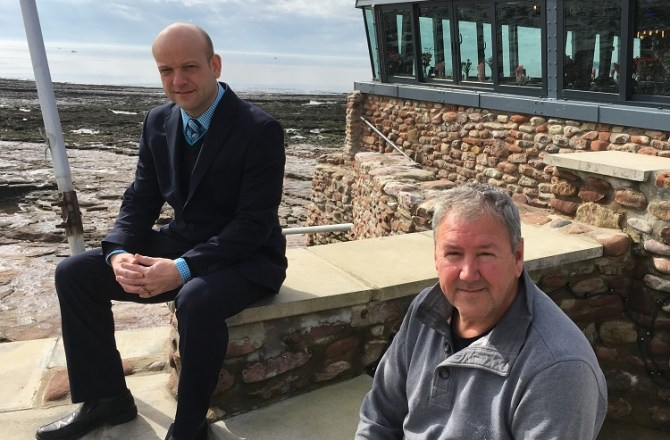 Award-winning Restaurant and Bar Opens in Sully After a £200,000 Investment