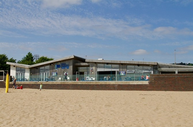 Swansea City Legend Submits Plans for New-Look Beachfront Venue