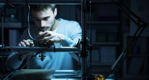 Welsh Design Firm to Benefit from £1m 3D Printing Project