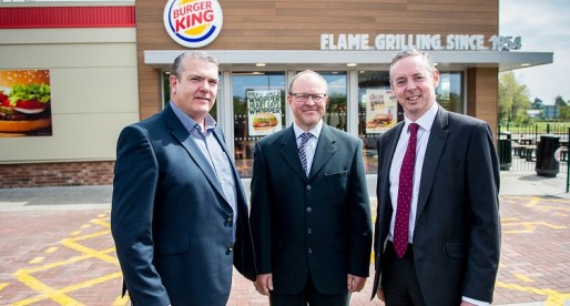 New Jobs to Cater for Hungry Visitors at Parc Trostre