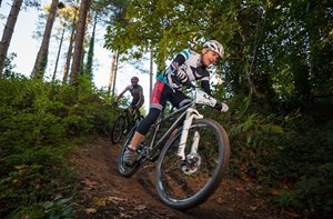 Pembrey Selected to Host Mountain Bike Series