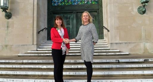 Leading Accountancy Practice Becomes Main Sponsor of the Prestigious Swansea Bay Business Awards