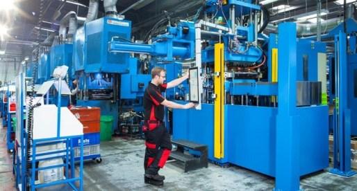 Wrexham Business Accelerates its Expansion Plans