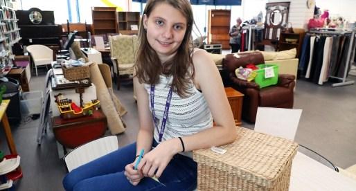 Traineeship Engagement Programmes Transforms Josie's Life