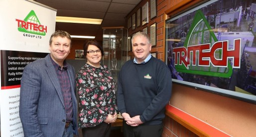 North Wales' 'Knew Productions' Films Corporate Video for Leading Manufacturer