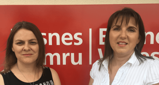 Two New Advisors in North Wales For Business Wales