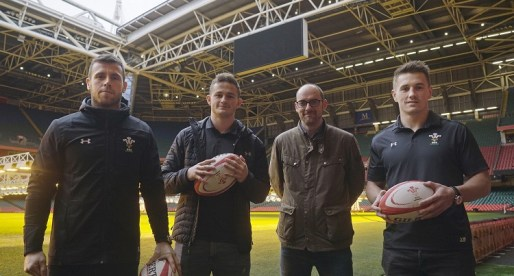Wales Rugby Stars Call for Charity Kit Donations