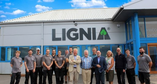 Welsh Producer of Sustainable Modified Timber Receives £7.5M Investment