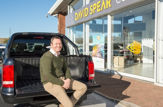 Commercial Vehicle Specialist Offers Insight into the National Market