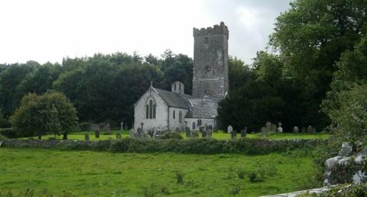 £10Million 'Exemplar Rural Development' in Lawrenny Approved