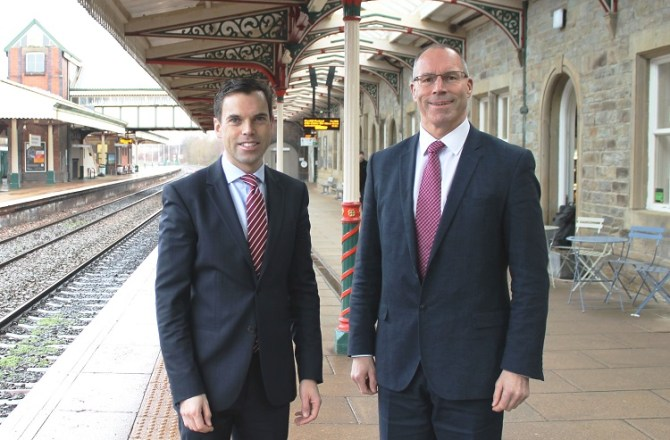 New Transport for Wales Director Appointed for North Wales