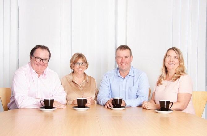 Cardiff Accountancy Firm Acquires Tax Specialists