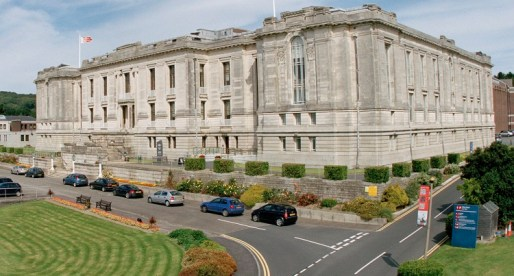 10 Reasons to Visit The National Library of Wales this Summer