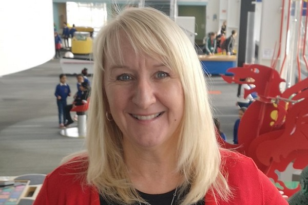Techniquest Director Named Among Top 100 Business Women in Wales