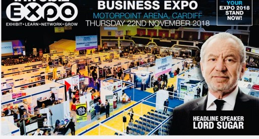 Lord Alan Sugar and The Apprentice Winners to Speak at Introbiz Expo