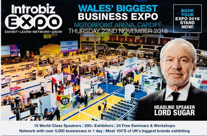 Introbiz Q&A – Business News Wales
