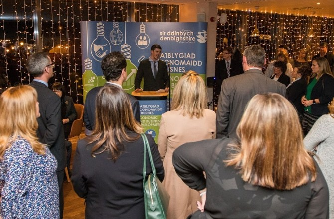North Wales Business Programme Returns for 2019