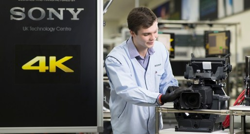 Sony UK TEC Launches Search for 'Innovative' Apprentices