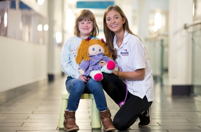 South Wales Business Urged to Help Children with Disabilities or Difficulties