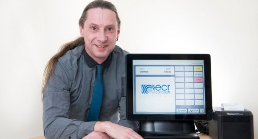 £10,000 Fast Track Microloan Helps ECR Concepts Software Expansion Plans