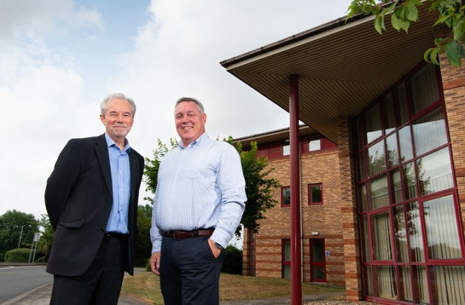 Aprose Acquires Bridgend-Based KWR Technologies