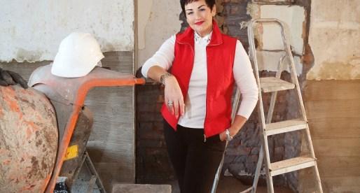 Leading Female Property Developer to Speak at International Property Event