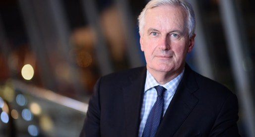 Cardiff Council Leader to Meet EU Chief Negotiator Michel Barnier