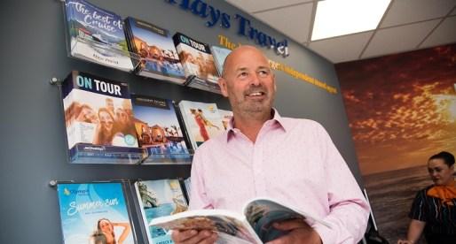 Wrexham Based Travel Firm Defies Brexit Scaremongering