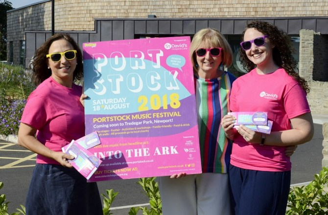 More Sponsorship for Newport Music Festival