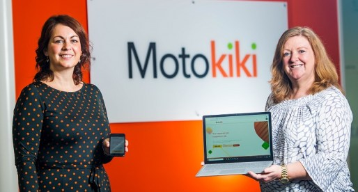 Development Bank of Wales Announce £3m Investment in Motokiki