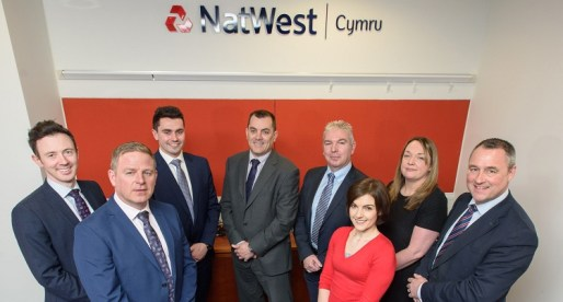 NatWest Cardiff Announces Additions to its Business Banking Team